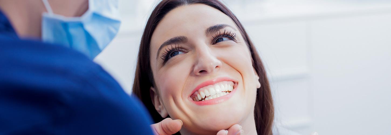 Port Credit Smiles - Dental Bonding Port Credit