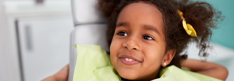 Port Credit Smiles - Dental Sealants Port Credit