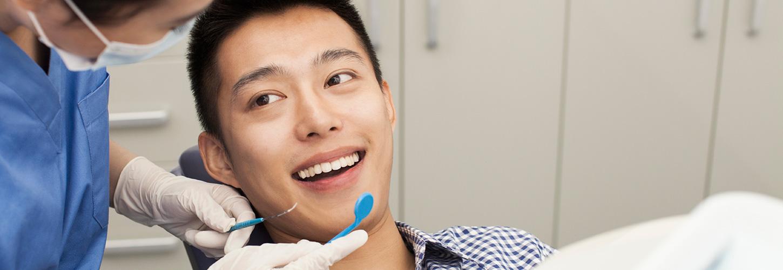 Port Credit Smiles - Dental Office Port Credit